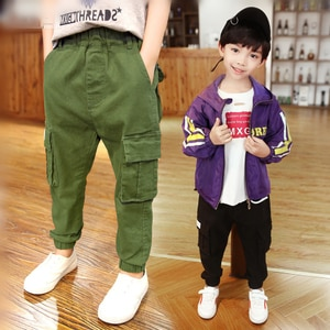 New Boy jeans children's trousers, boys' fashion jeans, children's loose trousers.  Suitable  age: 5 7 9 11 13 14 years old