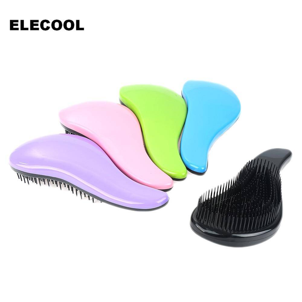 Large 1PC Anti-Static Hair Brush Comb Professional Detangle Hair Brush Comb escova de cabelo Styling Tool For Women