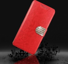 Étui à rabat mode pour Philips Xenium S386 S326 X586 Xenium V377 S309 S388 V387 coque de téléphone mobile magnétique de haute qualité