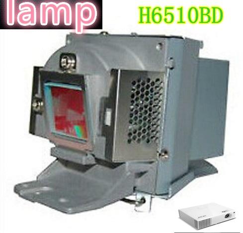 Lampe de projecteur de haute qualité MC. JFZ11.001 pour Acer P1500 H6510BD avec boîtier