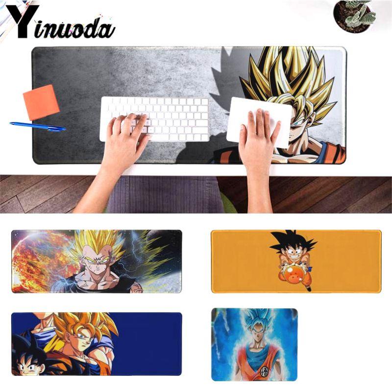 Игровые коврики Yinuoda Dragon Ball z goku DragonBall размер для 180*220 200*250 250*290 300*900 и 400*900*2 мм