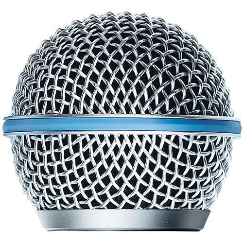 Micrófono parrilla micrófono rejilla tipo de bola para fit Beta SM 58...