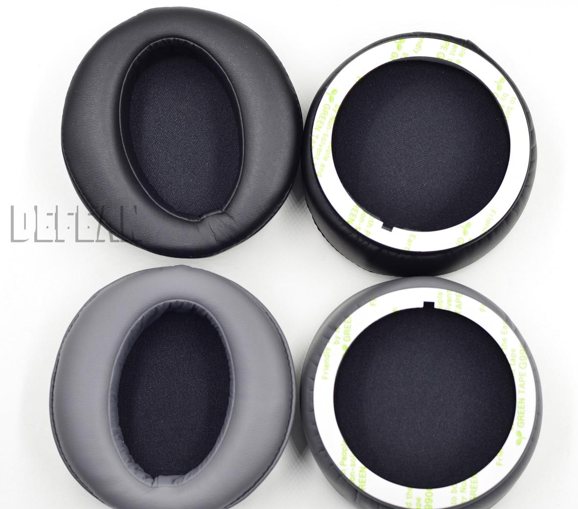 Almohadillas de oído originales para Sony MDR-XB950AP XB 950AP AP auriculares-ajuste xb950AP solamente