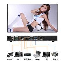 Led video nahtlose prozessor LVP613 für novastar msd300 linsn TS802d TS801d nahtlos schalter zwischen jeder kanal outdoor led