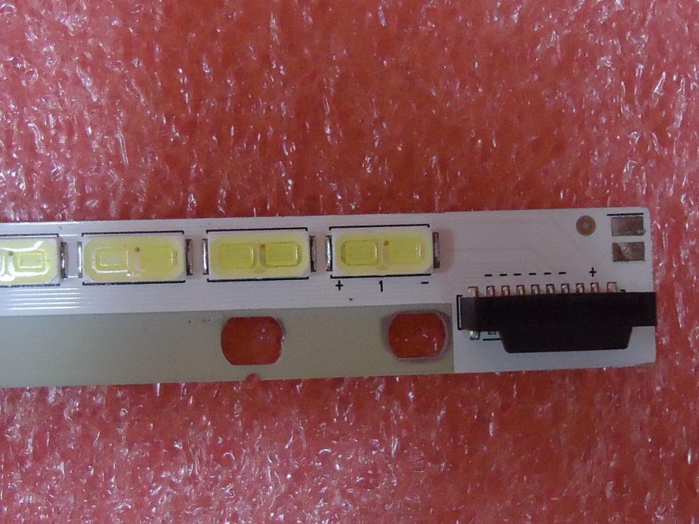 Para lámpara de artículo changhong 3D55A4000IC 6922L-0048A 6916L1535A LC550EUN pantalla 1 pieza = 84LED 695MM