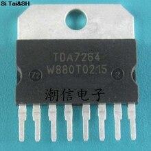 1pcs/lot  TDA7264 SIP-8 7264
