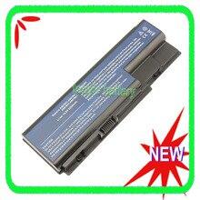 6 cellules 5200 mAh Batterie Pour Acer Aspire 5530 5710 5730 5920 5930G 6935 7730 7720G 7520 8730Z 8920 8930G AS07B61 AS07B71 AS07B72