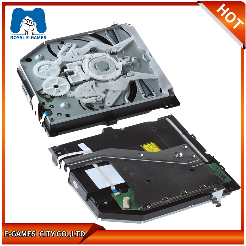 Para PS4 consola DVD BDP-010 KEM-860AAA KES-860A 860A lente láser reemplazo completo