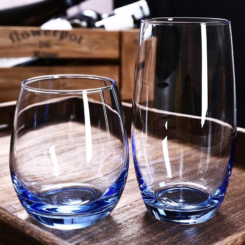 Vidro de vinho inquebrável plástico nbreakable pctg vinho tinto copos copos copos transparente reutilizável suco de frutas copo de cerveja