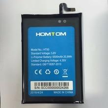 MATCHEASY nouvelle batterie Homtom ht50 pour 5.5 pouces Homtom ht50 batterie de téléphone portable 5500mAh
