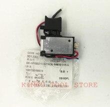 Orijinal DC-SPEED KONTROL ANAHTARı Hitachi 331330 DS10DFL kablosuz sürücülü matkap