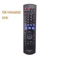 new n2qayb000197 remote control for panasonic dvd vcr combos dmr ez48v eur7659t50 eur7659t60 eur7659t70 eur7659t80 controle
