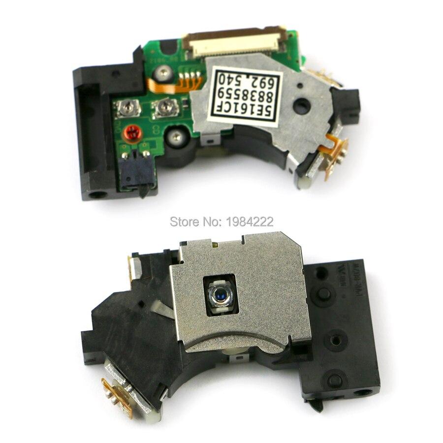 Laser Lens PVR-802W Laser head for PS2 SLIM PVR-802 PVR 802W for PlayStation 2 Repair Parts