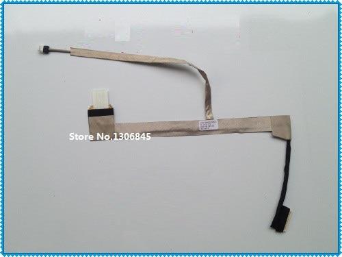 WZSM-Cable de vídeo de pantalla LCD para Acer Aspire 5536, 5738, 5738G,...