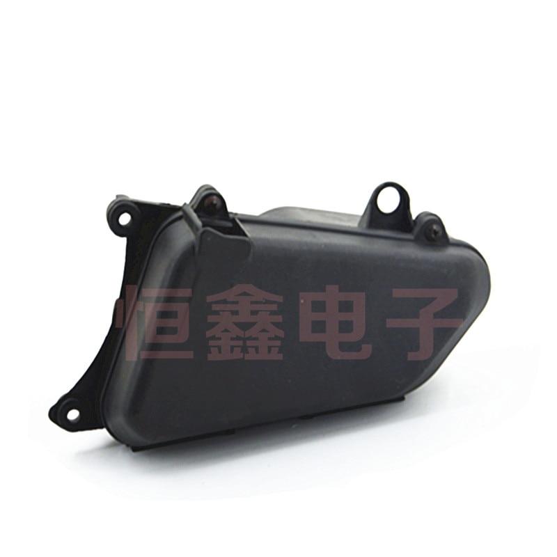 Frete grátis 2-bicicleta acidente vascular cerebral AD50 AG50 acessórios da motocicleta para Suzuki peças da motocicleta filtro de ar de montagem SJ50 50