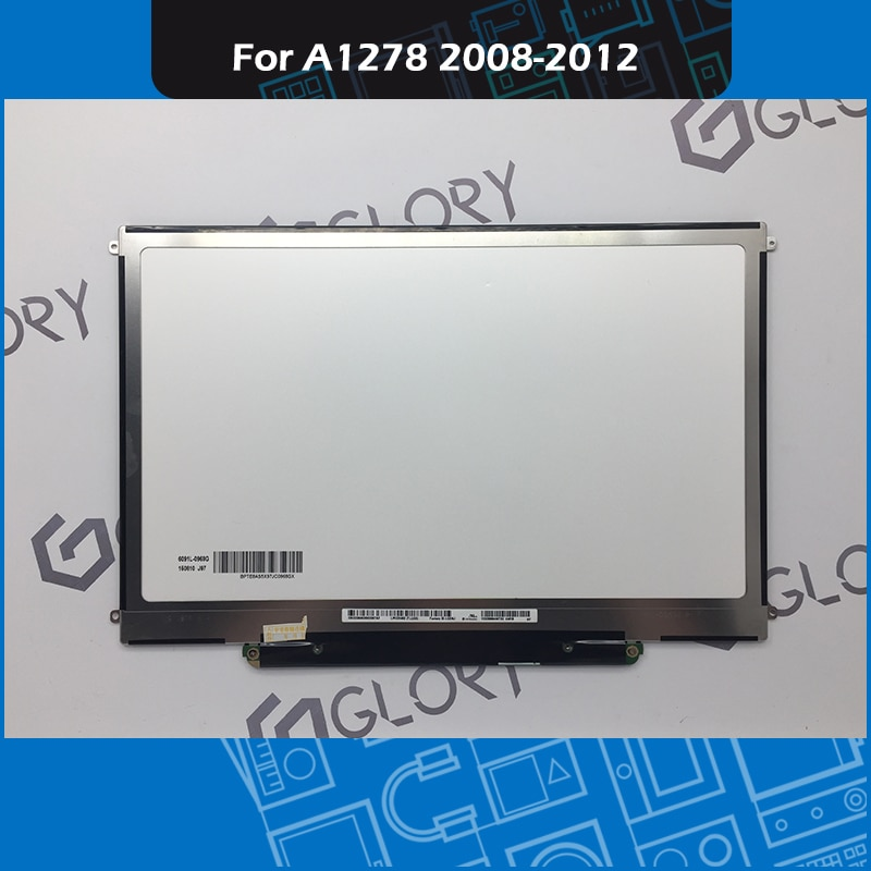 شاشة LCD LED لجهاز Macbook Pro 13