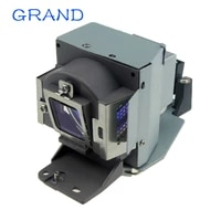 grand brand new 5j j6s05 001 for benq ms616st projector lamp bulb with housing