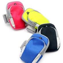 Mobile Motion opaska na ramię na telefon pokrywa na opaska na ramię do biegania uchwyt na telefon do xiaomi redmi 6a case 6 cali torebka na telefon