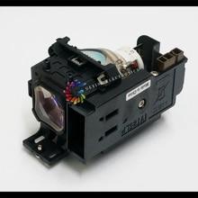 FREE SHIPMENT Original Projector Lamp VT85LP NSH 200W with Housing for N E C VT480 VT490 VT491 VT580 VT590 VT595 VT695