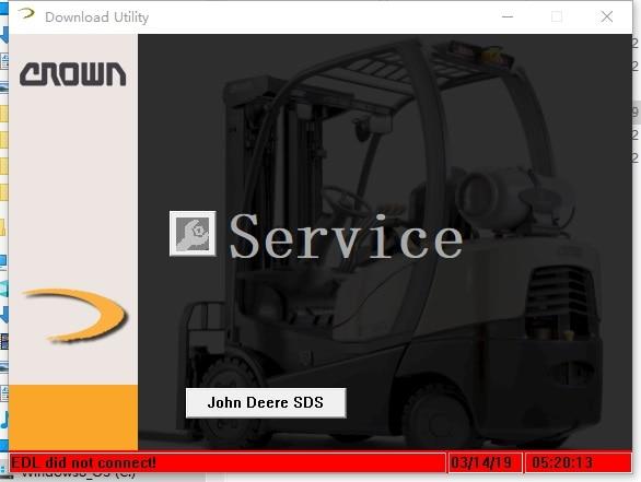 CROWN CTSDU Downloader+Login Patch