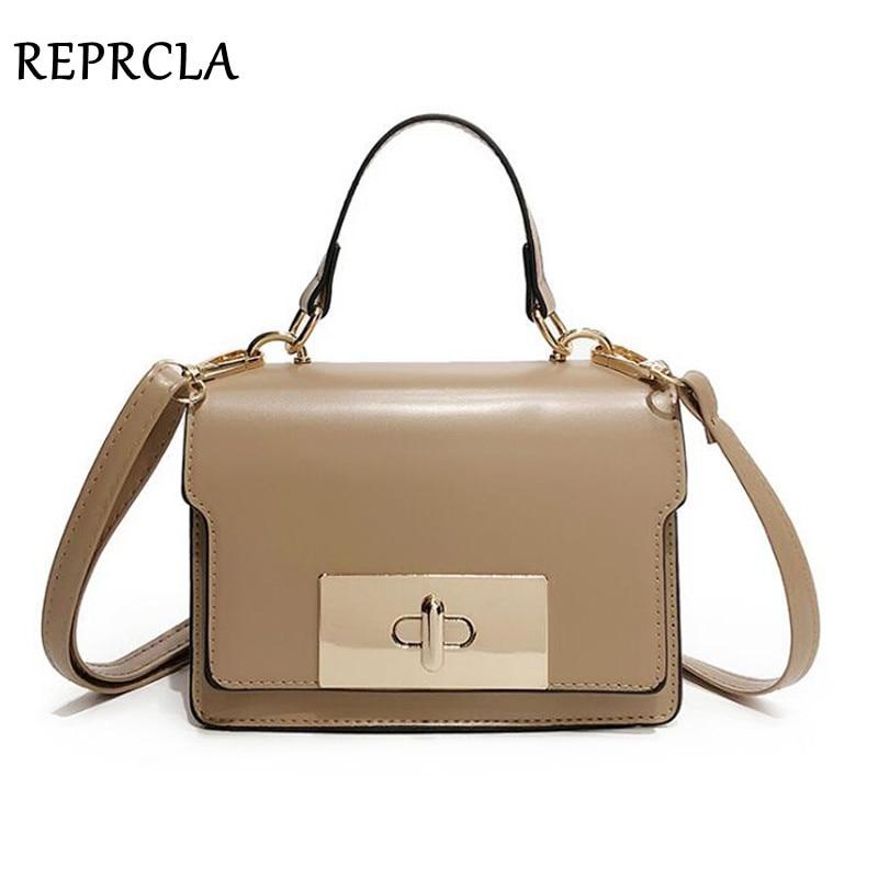 Reprcla designer de moda feminina sacos bolsas de alta qualidade bolsa ombro pequena crossbody feminina sacos do mensageiro sac a principal
