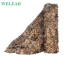 WELEAD Simple 1.5 large désert numérique chasse Camouflage filets plage soleil abri Scrim auvent voiture jardin Pergola décor cache maille