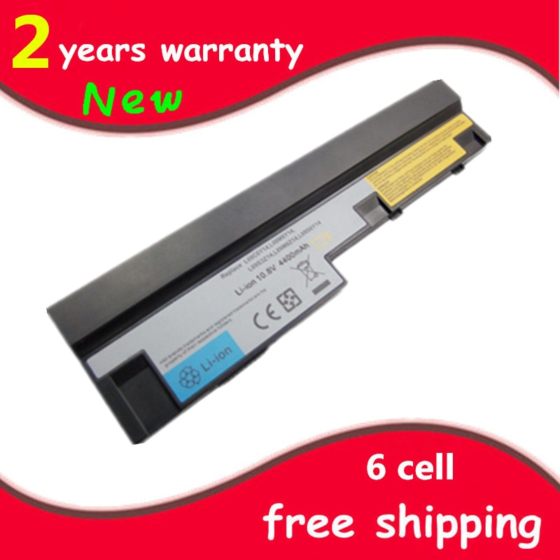 Ordenador portátil, venta al por mayor batería para Lenovo ideapad S10-3 S10-3c S100 S205 U160 U165 L09S6Y14