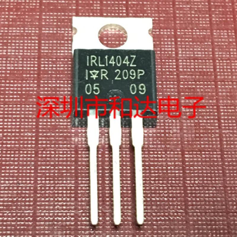 5 pcs/IRL1404Z IRL1404ZPBF TO-220