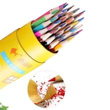 Prismacolor Art 48 Colored Pencils Lapis De Cor Professionals Artist Painting Oil Color Pencil For Drawing Sketch Art Supplies