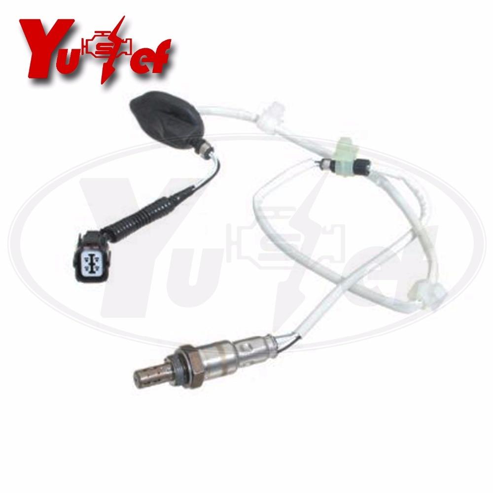 1PC de alta calidad O2 compatible con sensor de oxígeno para HONDA ACCORD TOURER 36532-RAD-L12 2003-4 de Lambda
