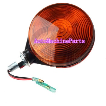 Montaje de luz de peligro 3C081-75870 para Tractor Kubota M7040 M8540 M9540