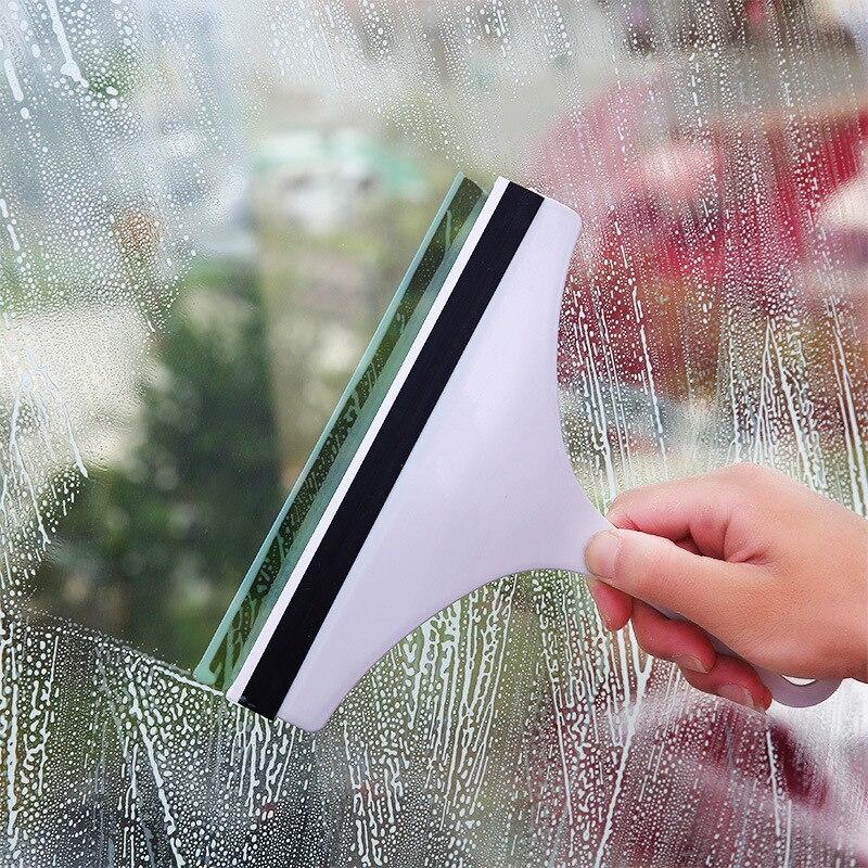 T Форма Чистый щетка для мытья автомобиля счищатель лобового стекла Таблетки для чистки автомобиля Стекло окна с подробным описанием щеточ...