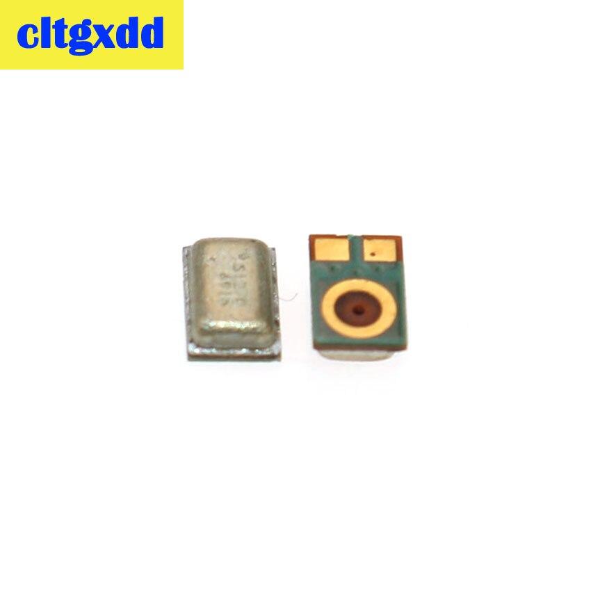 Cltgxdd 2-10 pces microfone microfon interno microfone receptor reparação parte substituição para samsung galaxy j7 j710 j5 j510 2016