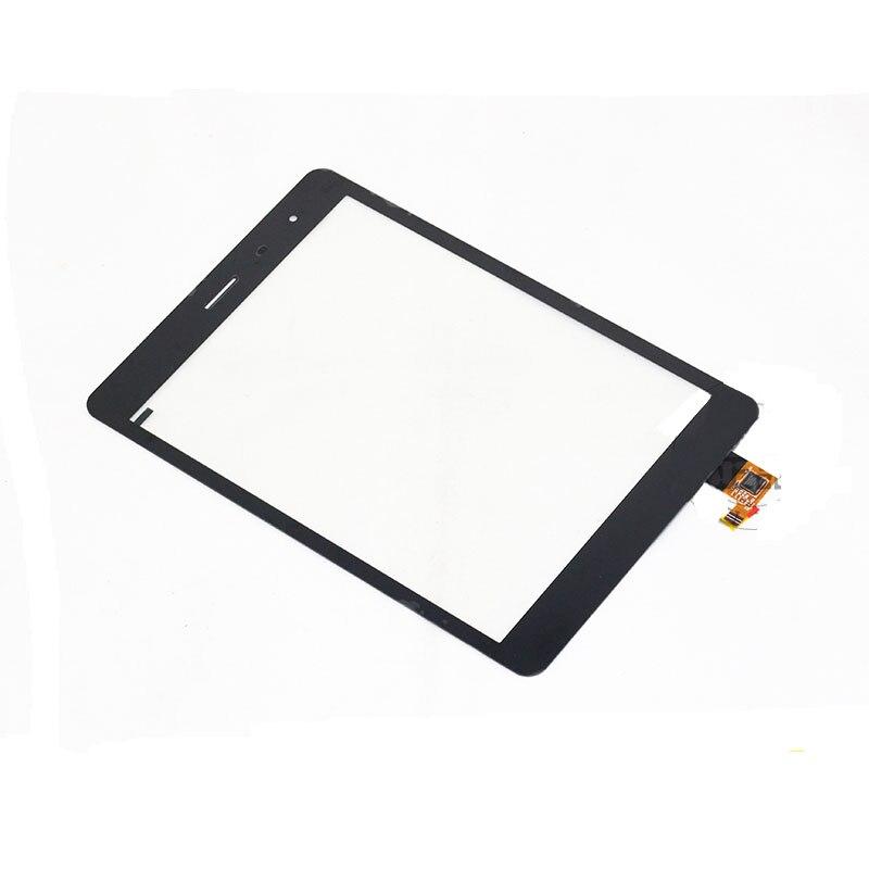 Nouvel écran tactile 3G Explay sQuad 7.82, panneau en verre, numériseur, couleur noire