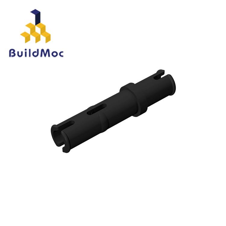 BuildMOC Compatible Assembles Particles 32556 For Building Blocks DIY LOGO Educational High-Tech Spare Toys