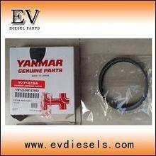 Jeu de anneaux de piston   Pour Yanmar 3D84 3TNV84 3TNE84 un moteur entièrement