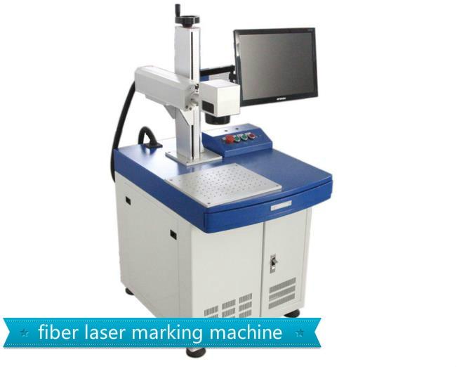 Волоконно-лазерная маркировочная машина 20 Вт 30 Вт 50 Вт Лазерный принтер 20 Вт 30 Вт прайс-лист для металла и пластика