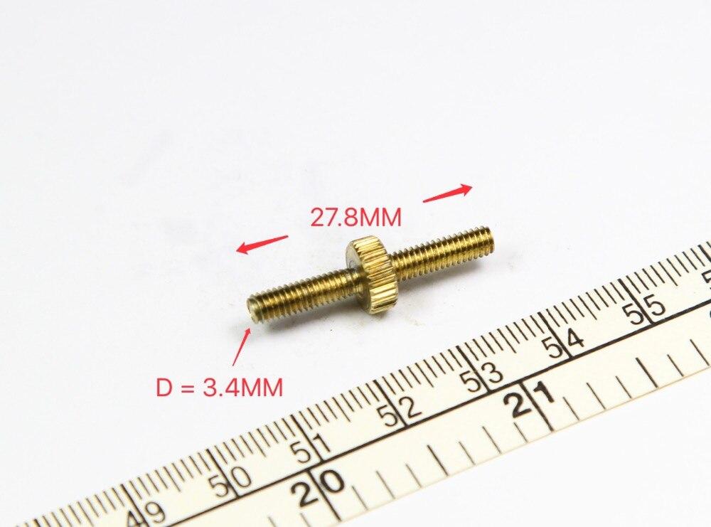 FR600190 Barudan Borduurmachine Onderdelen FRAME SCHROEF