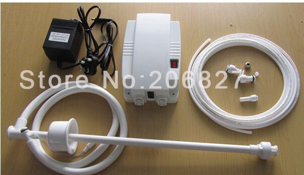 BW4000A pompe de distribution deau   Pour cafetière, frigorifique, etc