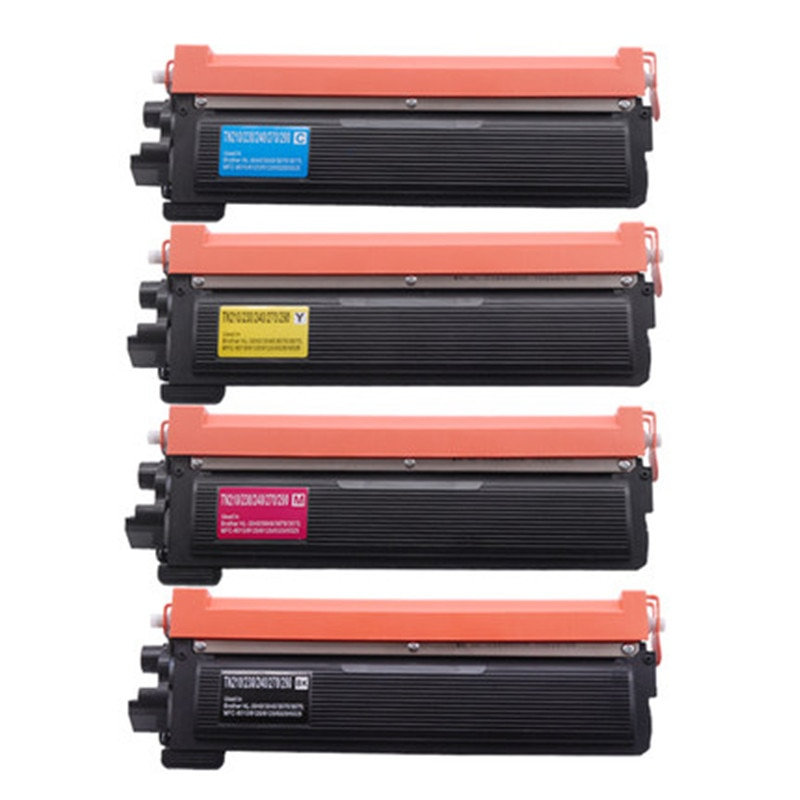 Cartucho toner para brother DCP-9010CN HL-3040CN HL-3045CN HL-3070CN HL-3070CW HL-3075CW MFC-9120CN MFC-9125CN MFC-9320CW 9325
