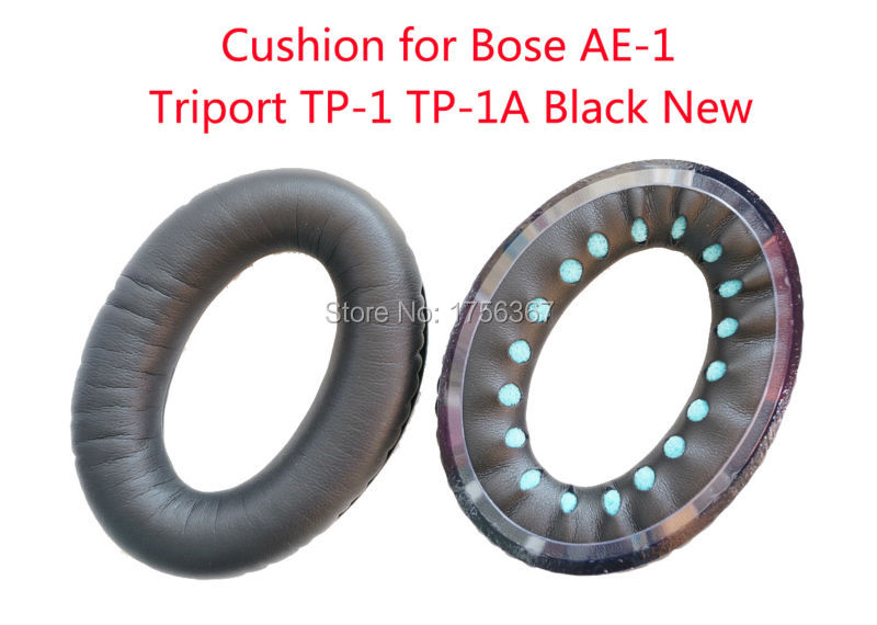Ear pads replacement cover for Bose AE-1 AE1 TP1 TP-1 TP-1A headset(earmuffs/ headphone cushion) enlarge
