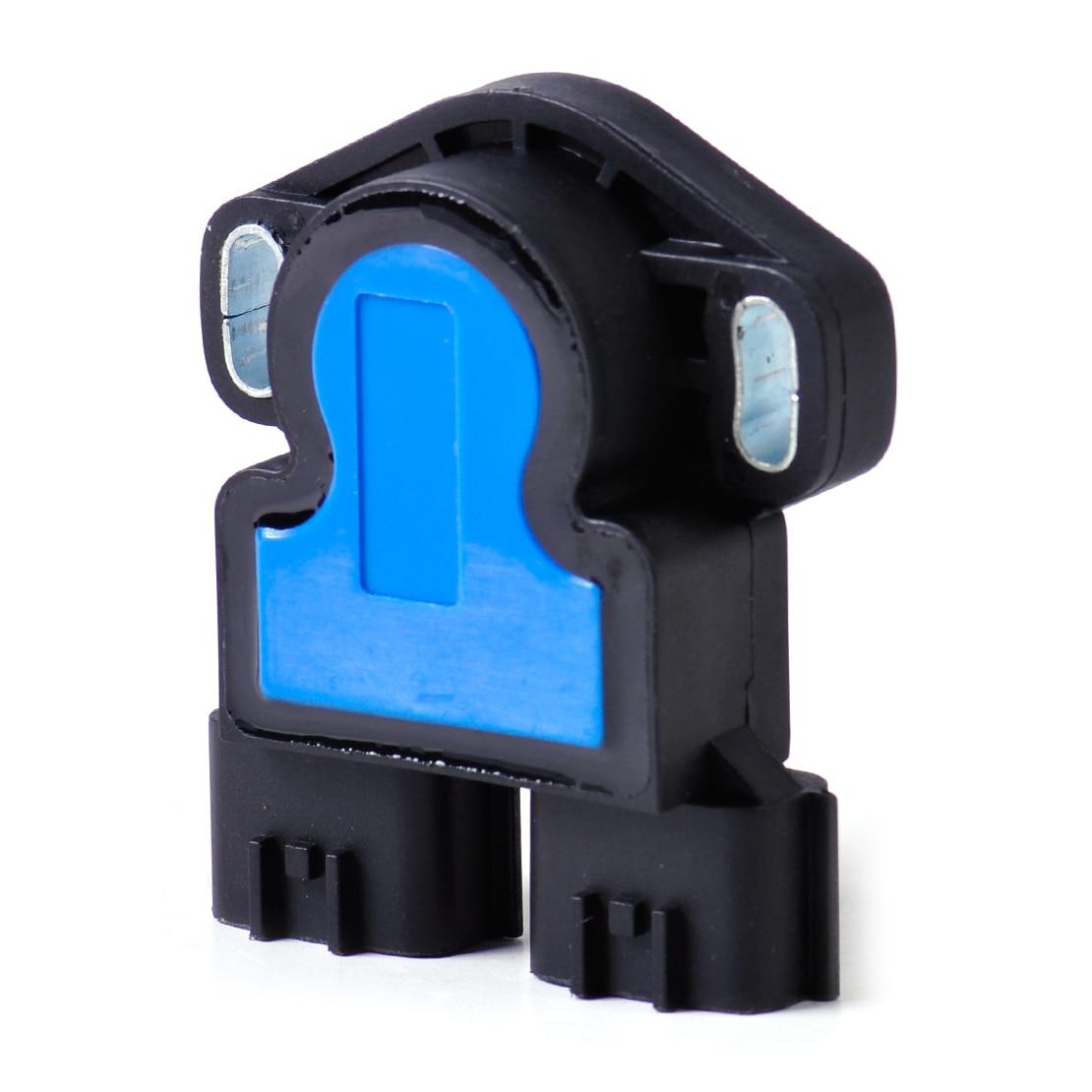 DWCX nuevo Sensor de situación de acelerador TPS 226204P210 226204P21A por la frontera de Nissan Xterra Pathfinder Infiniti QX4 ITPSNS001 CTP009