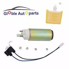 12V Kraftstoff Pumpe Für Auto Mazda Miata Suzuki Samurai SE416 Ford Aspire Festiva Geo GMC Tracker E2111 GCA355 15100-57B10 TP-111