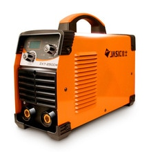 Jasic 220V 380V дуговая сварочная машина, IGBT сварочное оборудование MMA сварочный аппарат ZX7-250 (ARC-250) сварочный аппарат