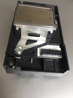 1 X brand F180000 Print head for Epson inkjet printer print head L801/R290 TX650/P50/T50 RX290 RX280 RX610 RX680 RX690 printer
