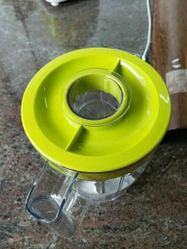100% nouveau/produit Original couteau + bague détanchéité + tasse adapté pour les pièces de mélangeur philips HR2100/HR2101/HR2102/HR2103/HR2104/HR2108