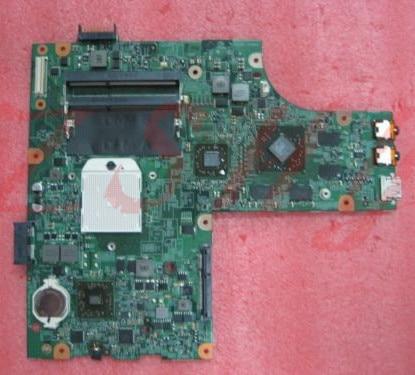 اللوحة الأم للكمبيوتر المحمول, اللوحة الأم للكمبيوتر المحمول DELL Inspiron 15 M5010 0HNR2M DDR3 HD4650 شحن مجاني 100% اختبار ok