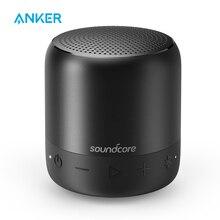 Anker Soundcore Mini 2 Pocket Bluetooth IPX7 водонепроницаемый уличный Динамик Мощный звук с усиленными басами 15H время воспроизведения
