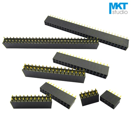 100-uds-chapado-en-oro-254mm-paso-doble-fila-recta-pines-85mm-hembra-pth-pin-header-para-arduino-2x25p