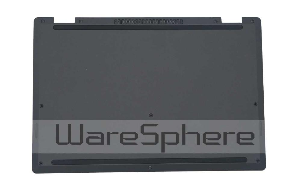 Nouveau boîtier inférieur pour Dell Inspiron 13 7352 0NY28W NY28W 460.03U04.0001 noir